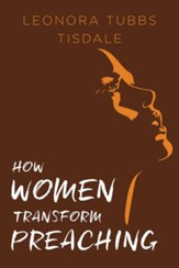 How Women Transform Preaching - eBook