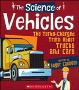 The Science of Vehicles: The Turbo-Charged Truth About Trucks and Cars