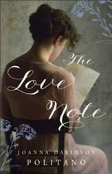 The Love Note - eBook