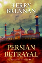Persian Betrayal - eBook