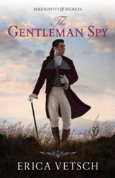 The Gentleman Spy - eBook