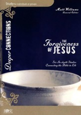 Forgiveness of Jesus: Spiritual  Sight [Streaming Video Purchase]
