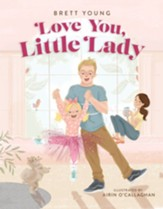 Love You, Little Lady - eBook