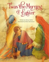 'Twas the Morning of Easter - eBook