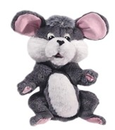 Whiskers the Mouse, puppet