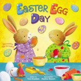 Easter Egg Day - eBook