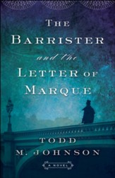 The Barrister and the Letter of Marque - eBook