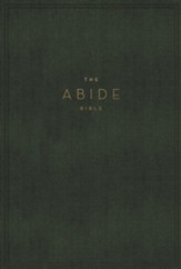 NKJV, Abide Bible, Ebook: Holy Bible, New King James Version - eBook