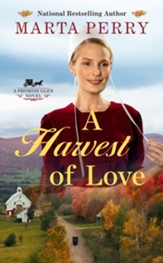 A Harvest of Love / Digital original - eBook