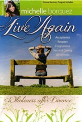 Live Again : Wholeness after  Divorce: Live Again: The Loneliness Giant [Streaming Video Rental]
