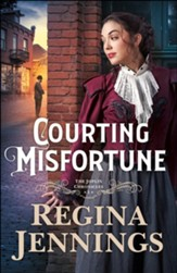 Courting Misfortune (The Joplin Chronicles Book #1) - eBook