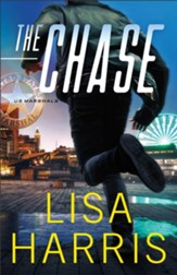 The Chase (US Marshals Book #2) - eBook