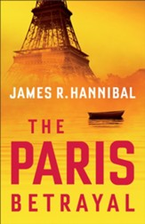 The Paris Betrayal - eBook