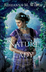 The Nature of a Lady (The Secrets of the Isles Book #1) - eBook