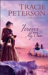 Forever My Own (Ladies of the Lake Book #2) - eBook