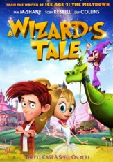 A Wizard's Tale [Streaming Video Rental]