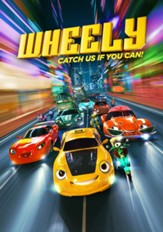 Wheely [Streaming Video Rental]