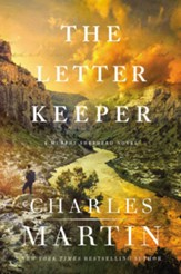 The Letter Keeper - eBook