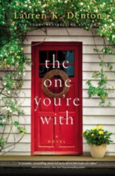 The One You're With - eBook