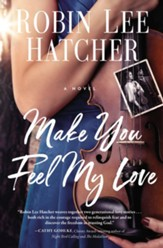 Make You Feel My Love - eBook