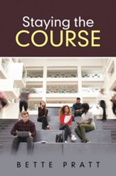 Staying the Course - eBook