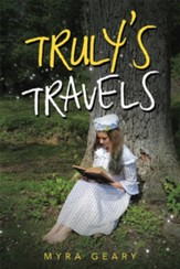 Truly's Travels - eBook
