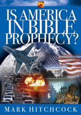 Is America in Bible Prophecy? - eBook