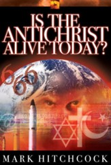 Is the Antichrist Alive Today? - eBook