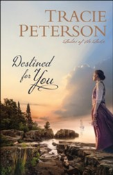 Destined for You (Ladies of the Lake Book #1) - eBook
