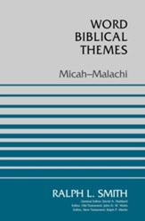 Micah-Malachi - eBook