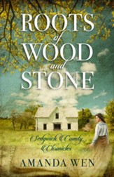 Roots of Wood and Stone - eBook