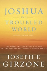 Joshua in a Troubled World: A Story for Our Time - eBook