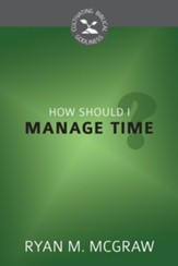 How Should I Manage Time? - eBook
