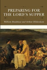 Preparing for the Lord's Supper - eBook