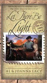 Let There Be Light - eBook Mail Order Bride Series #10