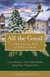 All the Good Leader Guide - eBook