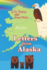 Letters from Alaska - eBook