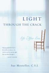 Light Through the Crack: Life After Loss - eBook