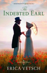 The Indebted Earl - eBook