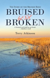 Bruised but Not Broken: The Story of the Bruised Reed - eBook