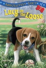 Lucy on the Loose - eBook