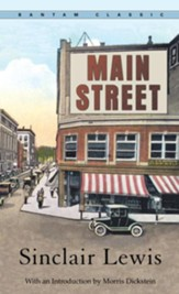 Main Street - eBook