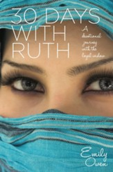 30 Days with Ruth - eBook