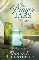 The Prayer Jars Trilogy: 3 Amish Romances from a New York Times Bestselling Author - eBook
