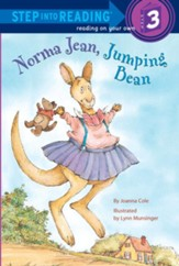 Norma Jean, Jumping Bean - eBook