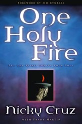 One Holy Fire: Let the Spirit Ignite Your Soul - eBook