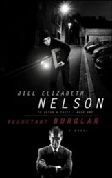 Reluctant Burglar - eBook To Catch a Thief Series #1