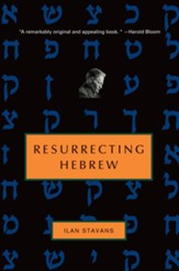 Resurrecting Hebrew - eBook