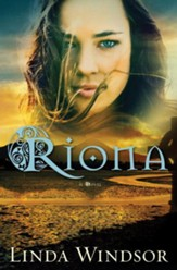 Riona - eBook The Fires of Gleannmara Series #2