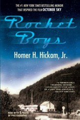 Rocket Boys - eBook